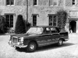 Vanden Plas Princess 3 Litre 1959–64 pictures