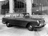 Vanden Plas Princess 3 Litre Countryman 1963–64 pictures