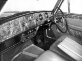 Vanden Plas Princess 4 Litre R 1964–68 photos