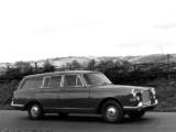 Vanden Plas Princess 4 Litre R Countryman 1966 pictures