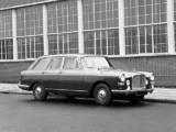 Vanden Plas Princess 4 Litre R Estate Car by Radford Coachworks 1 wallpapers