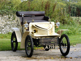 Photos of Vauxhall 5 HP 2-seater Light Car 1903