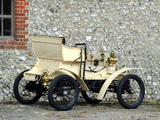 Vauxhall 5 HP 2-seater Light Car 1903 pictures