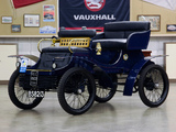 Vauxhall 5 HP 4-seater 1903 wallpapers