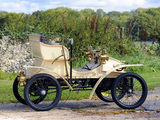Vauxhall 5 HP 2-seater Light Car 1903 wallpapers