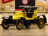 Photos of Vauxhall 7/9 HP 2-seater 1905