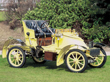 Vauxhall 7/9 HP 2-seater 1905 pictures