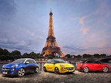 Photos of Vauxhall Adam