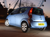 Photos of Vauxhall Agila 2008