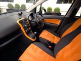 Pictures of Vauxhall Agila ecoFLEX 2008