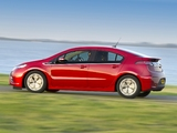 Photos of Vauxhall Ampera 2011