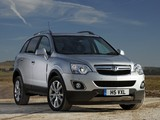 Images of Vauxhall Antara 2010