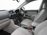 Pictures of Vauxhall Antara 2010