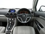 Vauxhall Antara 2010 images