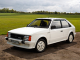 Images of Vauxhall Astra GTE 1983–85