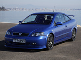 Images of Vauxhall Astra Coupe 888 2001