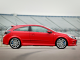 Images of Vauxhall Astra VXR 2005–10