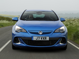 Images of Vauxhall Astra VXR 2012