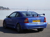 Photos of Vauxhall Astra Coupe 888 2001
