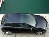 Photos of Vauxhall Astra Panoramic 2006–10