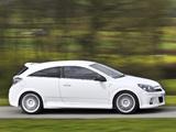 Photos of Vauxhall Astra VXR Nürburgring 2007