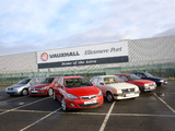 Photos of Vauxhall Astra
