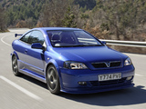 Pictures of Vauxhall Astra Coupe 888 2001