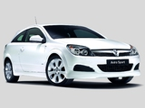 Pictures of Vauxhall Astra Sport 2004–10
