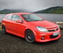 Pictures of Vauxhall Astra VXR 888 2008