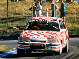 Vauxhall Astra GTE BTCC 1989 pictures