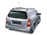 Vauxhall Astravan Sportive 1999–2006 pictures