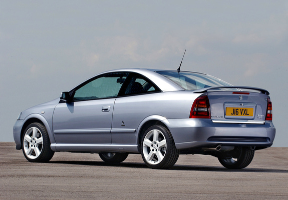 Vauxhall Astra Turbo Coupe 200005 Wallpapers
