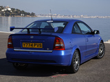 Vauxhall Astra Coupe 888 2001 wallpapers