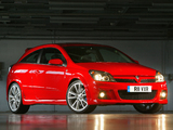 Vauxhall Astra VXR 2005–10 pictures