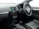 Vauxhall Astra VXR 888 2008 pictures