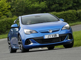 Vauxhall Astra VXR 2012 images