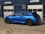 Vauxhall Astra VXR 2012 pictures