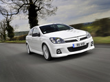 Vauxhall Astra VXR Nürburgring 2007 wallpapers