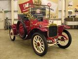 Vauxhall B-Type 16 HP Semi-Racer 1909 images
