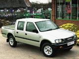 Vauxhall Brava 4x4 Double Cab images