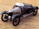 Images of Vauxhall C-Type Prince Henry 1911–14