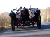 Photos of Vauxhall C-Type Prince Henry 1911–14