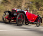 Pictures of Vauxhall C-Type Prince Henry 1911–14