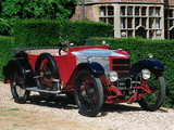Vauxhall C-Type Prince Henry 1911–14 wallpapers