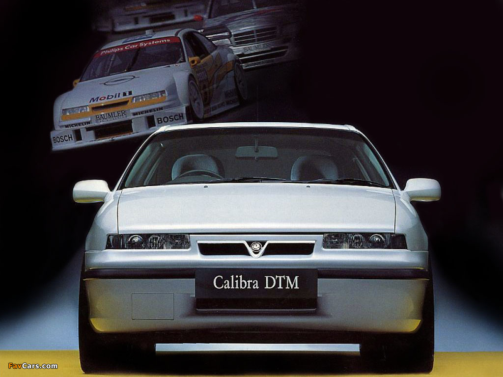 pictures of vauxhall calibra dtm edition 1995 96 1024x768. Black Bedroom Furniture Sets. Home Design Ideas