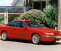 Pictures of Vauxhall Calibra SE9 1997