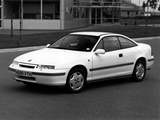 Vauxhall Calibra 1990–94 wallpapers