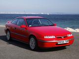 Vauxhall Calibra SE9 1997 images