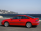 Vauxhall Calibra SE9 1997 photos