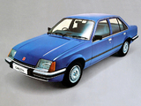 Vauxhall Carlton 1978–83 wallpapers